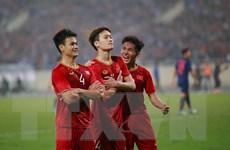 U23 Việt Nam hiên ngang giành vé dự vòng chung kết U23 châu Á