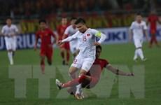 Lịch trực tiếp: U23 Việt Nam quyết đấu tranh vé dự vòng chung kết