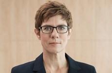 Đức: Liên đảng CDU-CSU trình bày chương trình bầu cử chung châu Âu