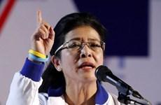 Bầu cử Thái Lan: Đảng Pheu Thai thành lập liên minh với 6 chính đảng