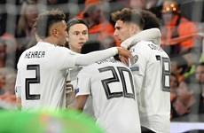 Vòng loại Euro 2020: Thắng Hà Lan 3-2, tuyển Đức đã trở lại?