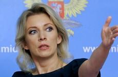 Nga yêu cầu truyền thông Mỹ xin lỗi vì đưa ra cáo buộc 'vô căn cứ'