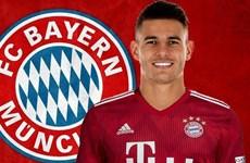 Bayern chính thức có Lucas Hernandez, phá kỷ lục chuyển nhượng
