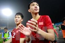 AFC: U23 Việt Nam chứng tỏ đẳng cấp khi vùi dập Thái Lan
