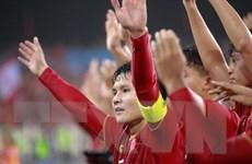 Xác định xong 16 đội tham dự vòng chung kết U23 châu Á 2020