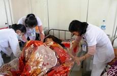 Hà Tĩnh: Thêm nhiều người dự đám giỗ nhập viện vì nghi bị ngộ độc