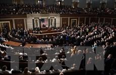Hạ viện Mỹ thất bại về việc đảo ngược quyền phủ quyết của ông Trump