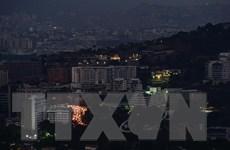 Venezuela liên tiếp hứng chịu các hành động phá hoại gây mất điện