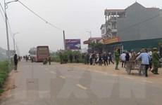 Tai nạn thảm khốc tại Vĩnh Phúc: Hỗ trợ gia đình các nạn nhân