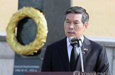 Hàn Quốc: Kiến nghị bãi nhiệm Bộ trưởng Quốc phòng trình lên Quốc hội