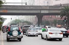 Siemens triển khai giải pháp giao thông thông minh cho Hà Nội