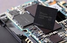 SK hynix công bố kế hoạch thúc đẩy dự án chế tạo sản phẩm bán dẫn