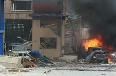 Somalia: Đánh bom xe ở Mogadishu, hàng chục người thương vong