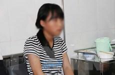 Vụ nữ sinh lớp 9 bị đánh: Tạm dừng điều hành 15 ngày với hiệu trưởng