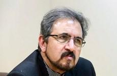 Iran hoan nghênh tuyên bố của AL về chủ quyền của Syria tại Golan