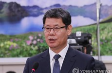 Đảng Hàn Quốc Tự do đối lập yêu cầu loại các ứng cử viên bộ trưởng