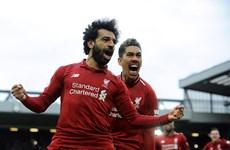 Liverpool thắng kịch tính, Chelsea khiếp cuộc đua tốp 4 nghẹt thở