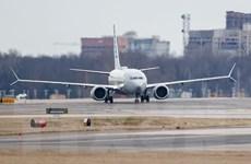 Saudi Arabia vẫn cấm các chuyến bay của Boeing 737 MAX