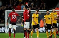 Cận cảnh M.U thua ngược Wolverhampton, có nguy cơ bật khỏi tốp 5