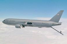 Không quân Mỹ từ chối nhận máy bay tiếp nhiên liệu KC-46 của Boeing