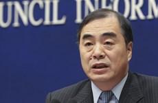 Trung Quốc bổ nhiệm Thứ trưởng Ngoại giao làm Đại sứ tại Nhật Bản