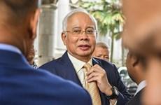 Cựu thủ tướng Malaysia không thừa nhận cáo buộc tham nhũng, rửa tiền