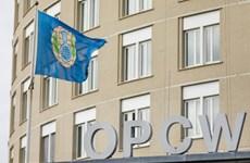 Nga trình bày quan điểm với OPCW về vụ tấn công hóa học ở Syria