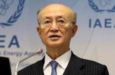 Tổng giám đốc IAEA khẳng định việc Iran tuân thủ thỏa thuận hạt nhân