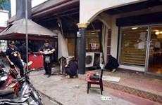 Philippines siết chặt an ninh sau vụ nổ tại nhà hàng ở miền Nam