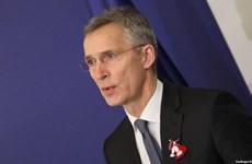Hội nghị ngoại trưởng NATO tập trung vào Nga, chống khủng bố