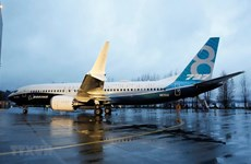 [Video] Boeing cam kết đảm bảo an toàn sau các vụ rơi máy bay
