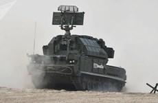 Hệ thống phòng không Tor-M2 của Nga được trang bị tên lửa mới