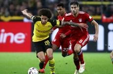 Bayern Munich - Borussia Dortmund: Trận 'chung kết' của mùa giải