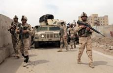 Lực lượng an ninh Iraq tiêu diệt thủ lĩnh khét tiếng của IS