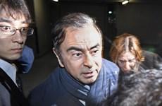 Cổ đông tập đoàn Nissan loại ông Ghosn khỏi ban quản trị