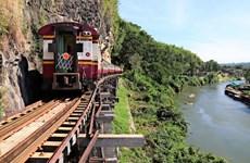 Thái Lan sẽ xây mới tuyến đường sắt kết nối với Campuchia