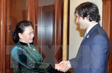 Gruzia mong muốn tăng cường hợp tác kinh tế với Việt Nam