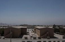 Afghanistan: Tấn công vào đoàn xe quân đội Mỹ, 4 người thiệt mạng