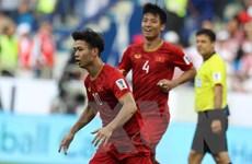 Đội tuyển Việt Nam đã xác định được đối thủ tại King's Cup 2019