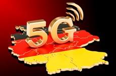 Mỹ hoan nghênh quan điểm của Đức về tiêu chuẩn an ninh mạng 5G