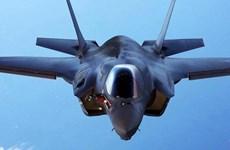 Thổ Nhĩ Kỳ dọa sẽ tìm mua máy bay khác thay thế F-35 của Mỹ