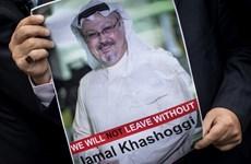 Gia đình nhà báo bị sát hại Khashoggi bác tin dàn xếp với Saudi Arabia