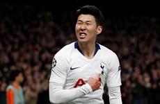 Champions League: Tottenham hạ Man City, Liverpool giành ưu thế