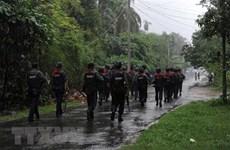Myanmar: Đụng độ quân sự đang leo thang tại bang Rakhine