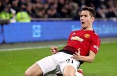 Tiết lộ cầu thủ đầu tiên chia tay Manchester United trong Hè 2019