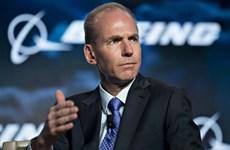 Sự cố máy bay Boeing: CEO Muilenburg tiết lộ về bản cập nhật phần mềm