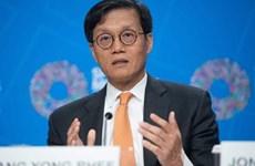 Quỹ Tiền tệ quốc tế cảnh báo những nguy cơ đối với kinh tế châu Á