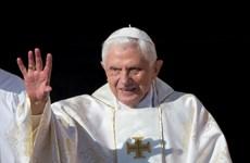 Quan điểm của cựu Giáo hoàng Benedict về bê bối lạm dụng tình dục