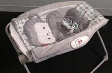 Fisher-Price thu hồi gần 5 triệu sản phẩm nôi rung cho trẻ sơ sinh