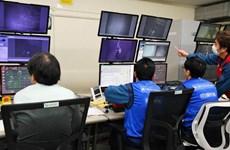 TEPCO bắt đầu dọn nhiên liệu tại nhà máy điện hạt nhân Fukushima